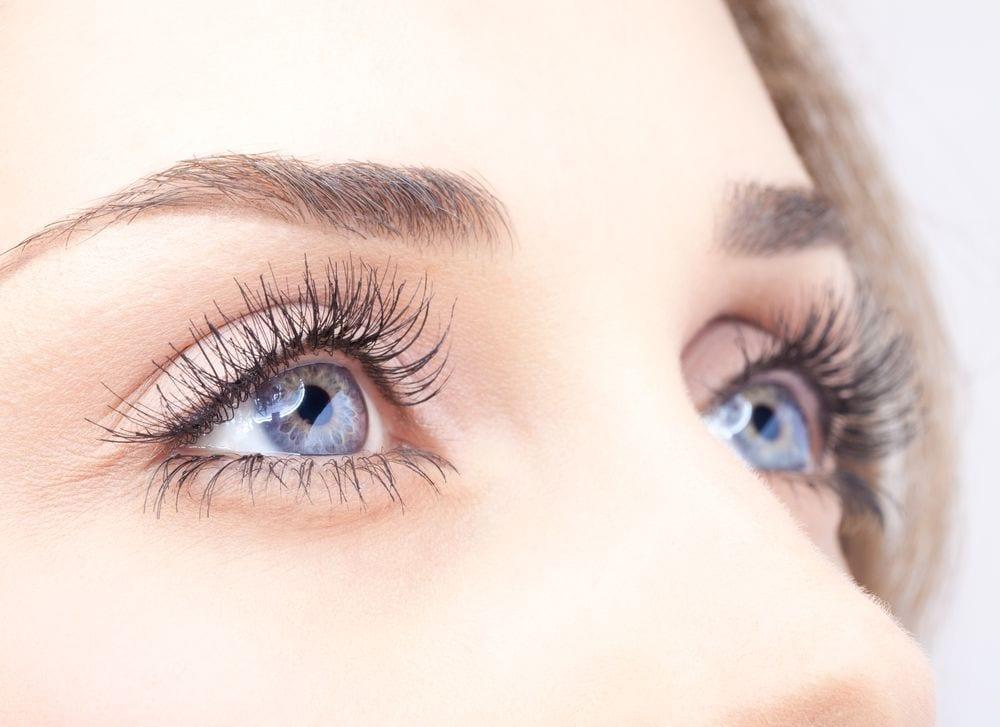 ogen stralen