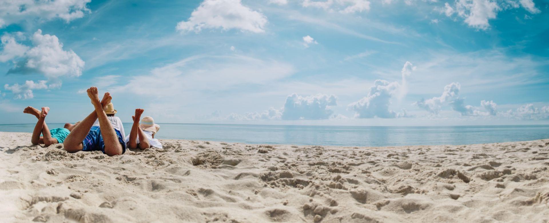 365 vakantiedagen per jaar