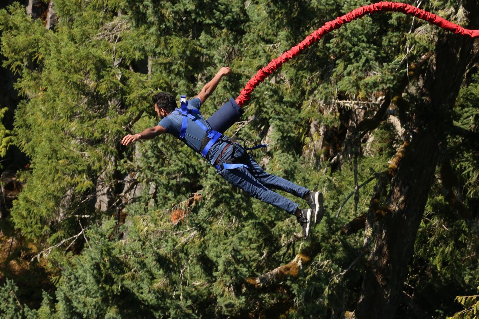 adrenaline en angst